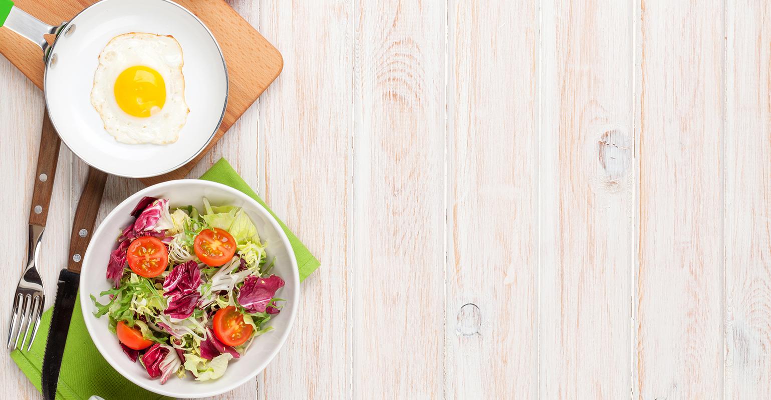 Healthy Food,