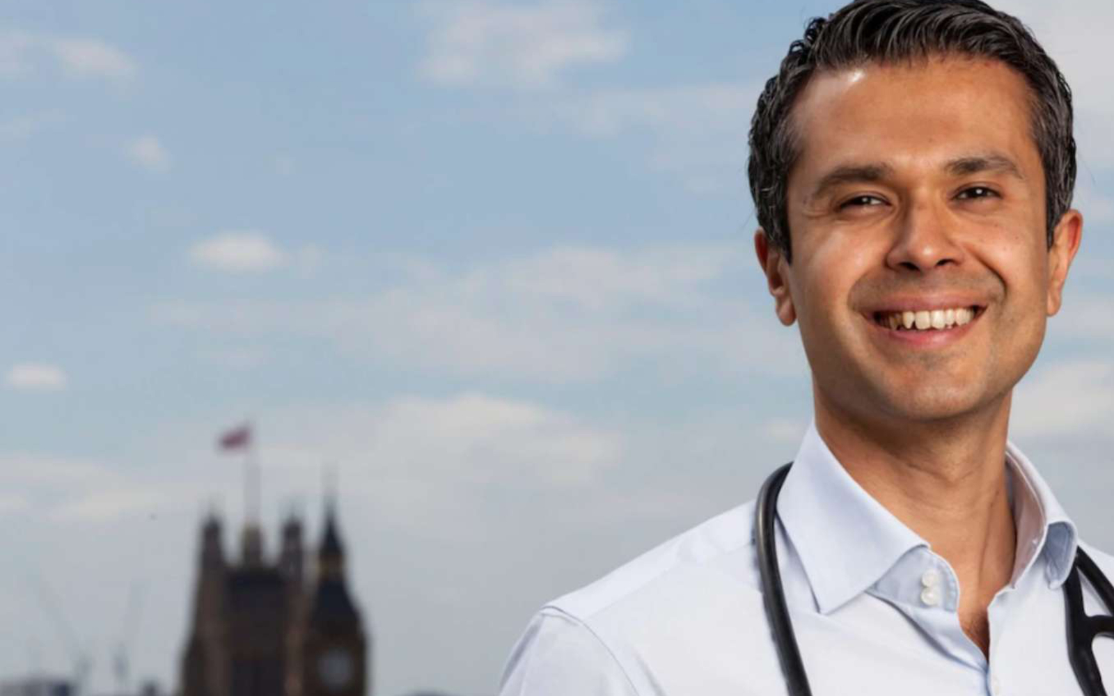 'I highly recommend you order' - Dr Aseem Malhotra