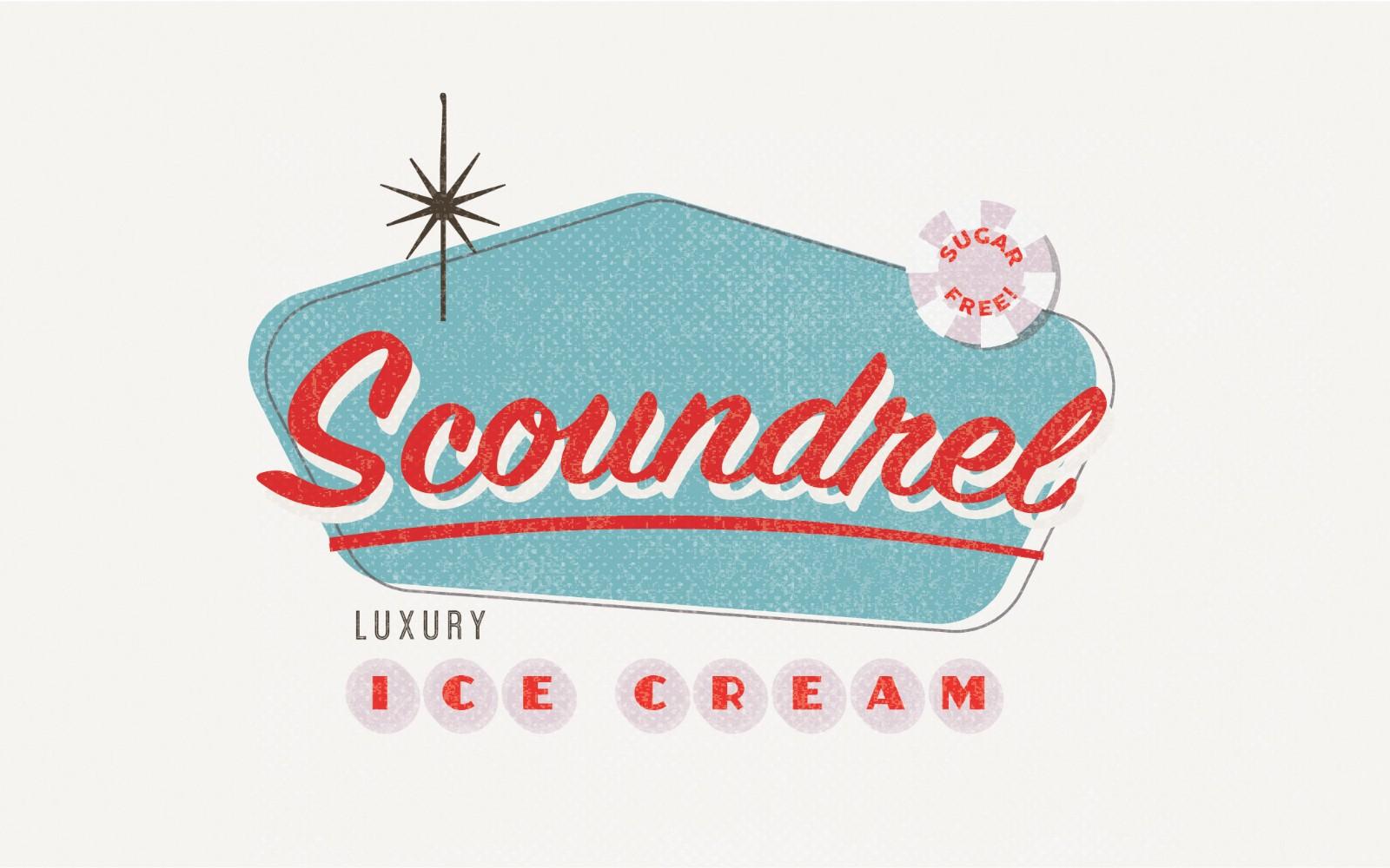 Our new sugar free ice cream!